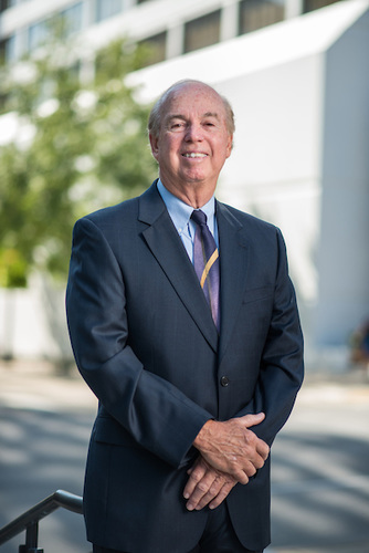 Thomas B. Shell, Jr.